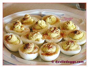 How to Make Deviled Eggs & Great Deviled Egg Recipes